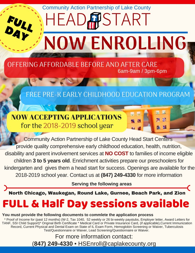 Childhood Education   Waukegan, IL